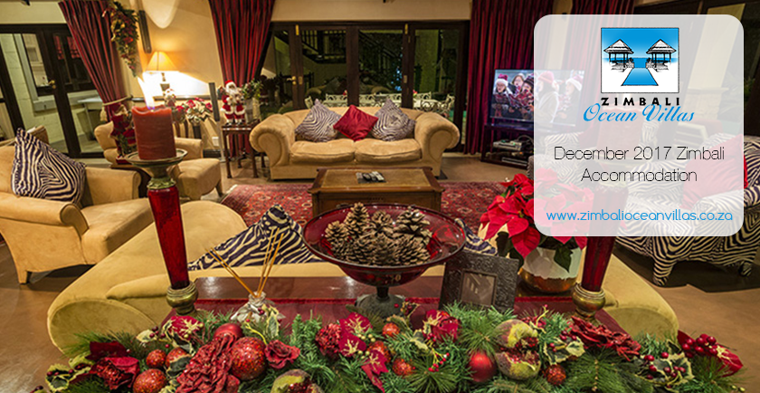 Zimbali December Holidays